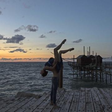 Termoli Dance Photo Project: La Danza tra le Vie di Termoli
